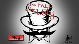 the fall of mister wily